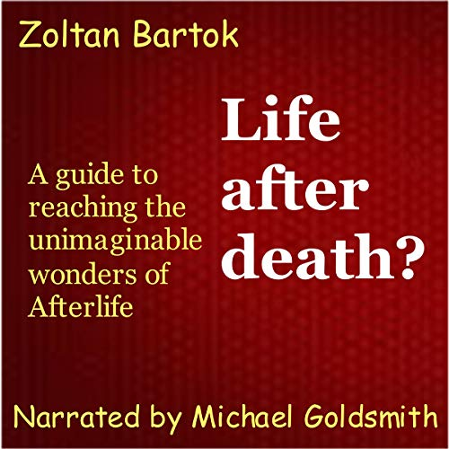 Life After Death? audiobook cover art