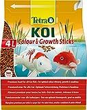 Tetra Pond Koi Colour&Growth Sticks 4 L / 1200 g