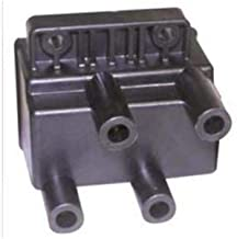Ignition Coil 3 Ohm Twin Fire Four O/P