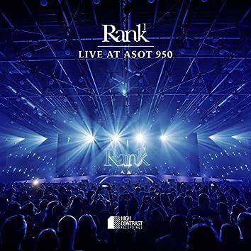 Live at ASOT 950