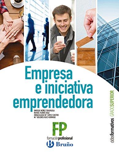 Empresa e Iniciativa Emprendedora Ciclos Formativos Grado Superior (Imaginemos el futuro)