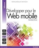 Développer pour le web mobile (Référence)