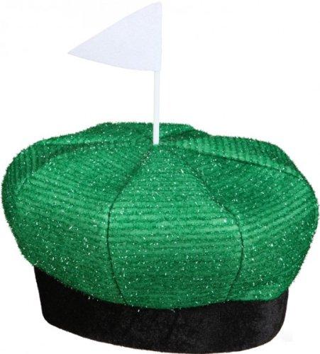 Golfer Mütze
