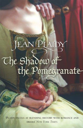 The Shadow of the Pomegranate: (Tudor Saga) (English Edition ...