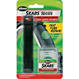 Slime 20027 SKABS Peel-and-Stick Patches with Tire Levers