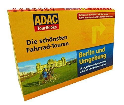 ADAC TourBooks - Die schönsten Fahrrad-Touren -
