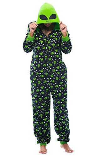 Just Love 6350-XS Adult Onesie Womens Pajamas