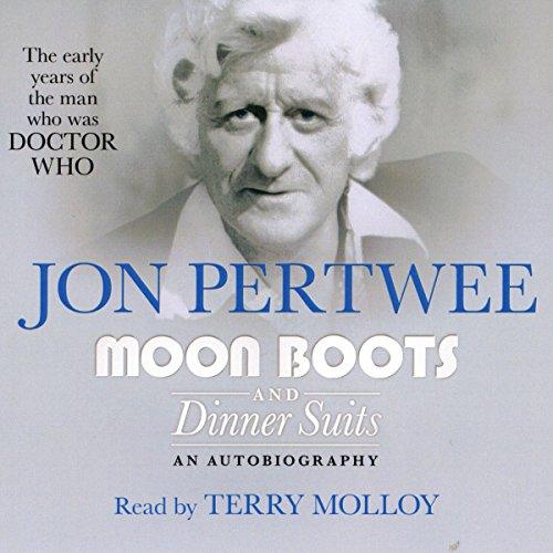 Moon Boots and Dinner Suits audiobook cover art