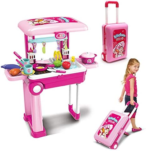 Top 10 Best toy luggage Reviews