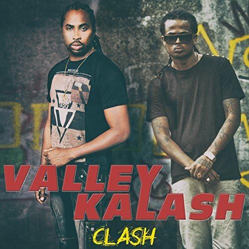 Valley & Kalash