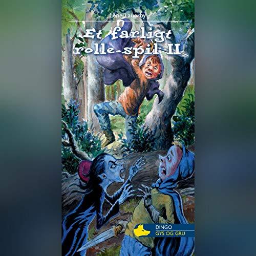 Et farligt rolle-spil 2 cover art