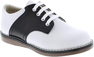 Best toddler black and white oxford shoes Reviews