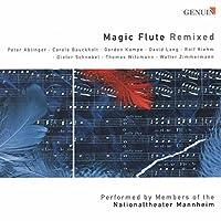 Magic Flute Remixed