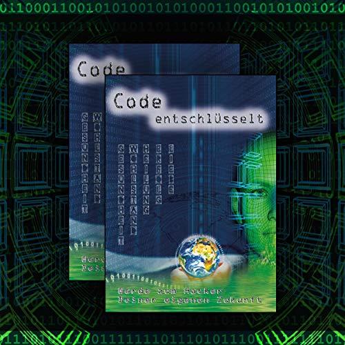 Code entschlüsselt Titelbild