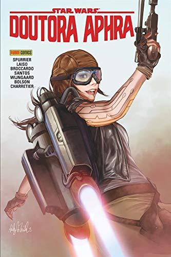 Star Wars. Doutora Aphra Vol. 3: Capa Dura