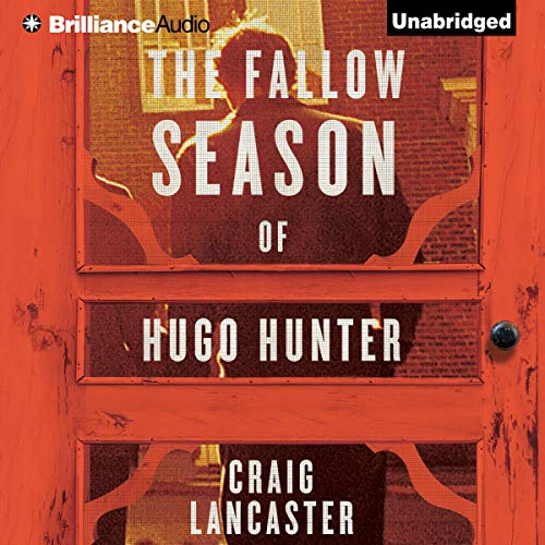 The Fallow Season of Hugo Hunter audiobook cover art