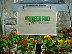 Green Pad Co2 Generator, 5 Pack, Model: , Home & Outdoor Store