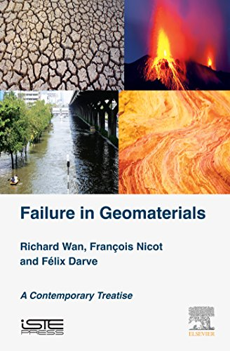 Failure in Geomaterials: A Contemporary Treatise