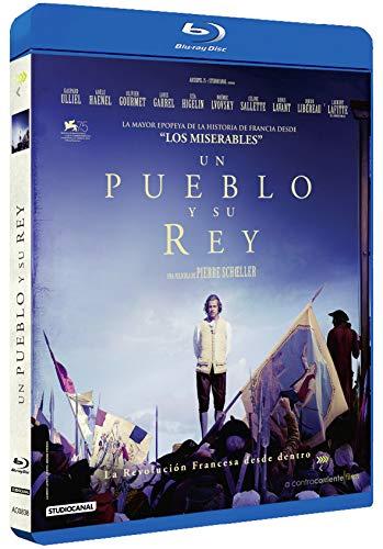 Un Pueblo Y Su Rey [Blu-ray]