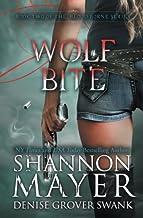 Wolf Bite (The Blood Borne Series) (Volume 2)
