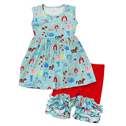 Most Popular Girls Novelty Clothing Sets