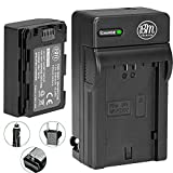 NPF-FZ100 Li-ion Battery for Sony Alpha 1, a6600, a7C, a7R IV, A7RIII, A7R3, a7 III, a7S III, Alpha 9, Sony A9, Alpha a9 II, Alpha 9R, A9R, Alpha 9S Digital Cameras Battery Specifications - Energy Storage Capacity: 2280mAh /Voltage: 7.2 volts, Chemis...