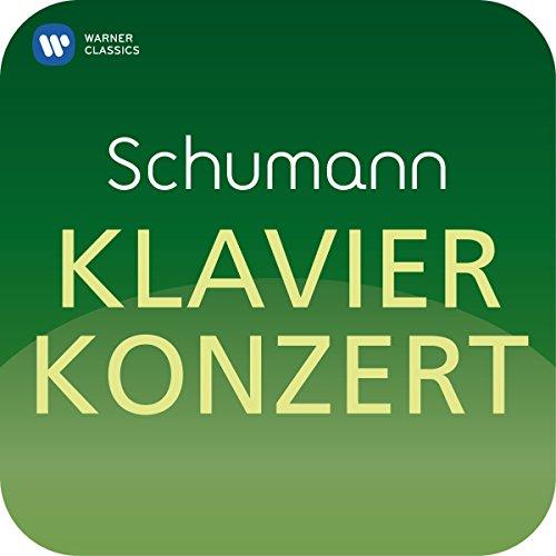 Schumann: Klavierkonzert A-Moll