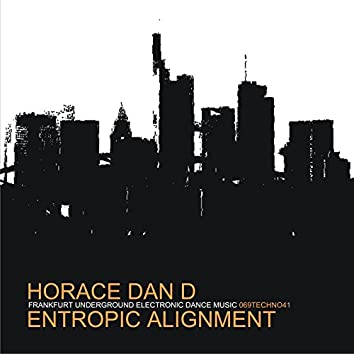 Entropic Alignment