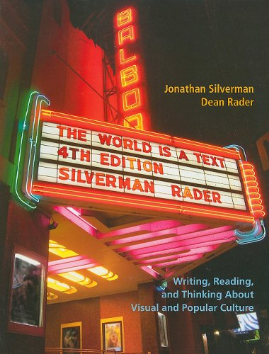 The World is a Text (4th Edition)