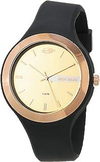 Relógio Analógico Luau Mormaii, MO2035KR/8Q, Preto, Feminino