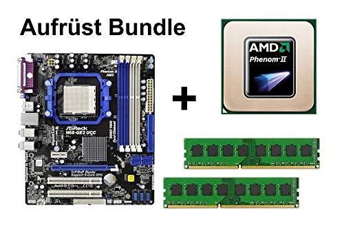 Aufrüst Bundle - ASRock N68-GE3 UCC + Phenom II X4 910e + 8GB RAM #139708