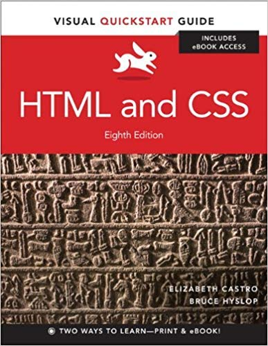 [0321928830] [9780321928832] HTML and CSS: Visual QuickStart Guide...