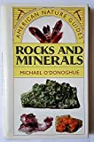 American Nature Guides: Rocks and Minerals