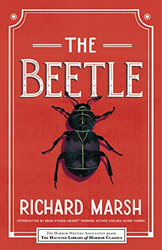 Image of The Beetle (Haunted Library Horror Classics)