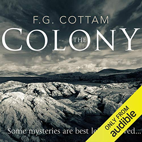 The Colony Titelbild