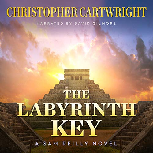 The Labyrinth Key cover art