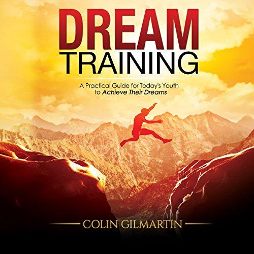 Dream Training audiobook cover art