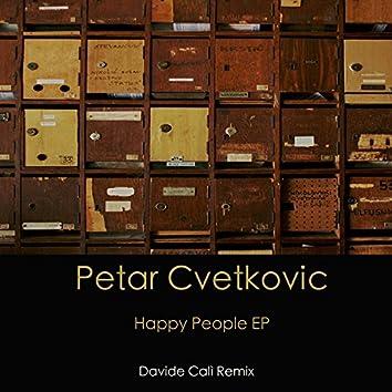 Happy People EP