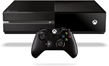 Xbox One 500GB Console (Renewed)