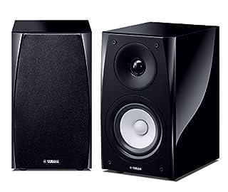Yamaha NS-BP182 Uso consigliato: altoparlante. Tipo di auricolari: 2 vie. Canali di uscita audio: 2.0 canali. Numero di lettori: 2. Tecnologia di connessione: con fili. Tipo di interfaccia auricolari: banana. Potenza stimata RMS: 40 W. Gamma di frequ...