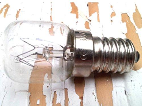 ElectroDH 1263025 DH Ampoule pour four E14 25 W
