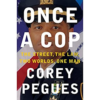 Once a Cop cover art