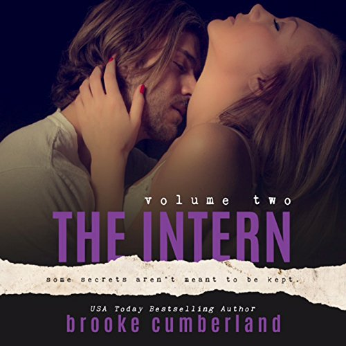 The Intern, Vol. 2 cover art