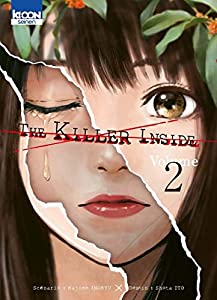 The Killer Inside Edition simple Tome 2