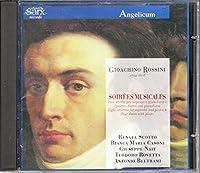Soirees Musicales / R.scotto / B.m.casoni / G.nait / T.rovetta / A.beltarmi