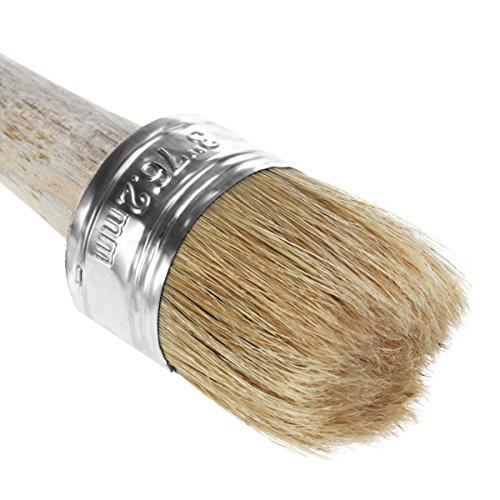 Kreide Wachspinsel für Malerei oder Möbelwachs Home Decor