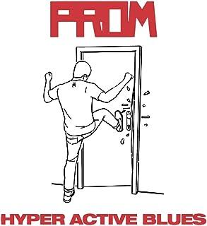 HYPER ACTIVE BLUES [Analog]