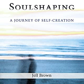 Soulshaping audiobook cover art