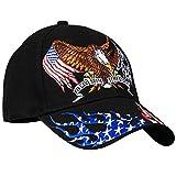 POW/MIA Some Gave All Patriotic Black Hat