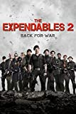 The Expendables 2 - Back for War mit Sylvester Stallone und Jason Statham